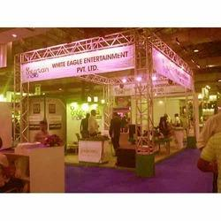 Aluminum Alloy Truss Exhibition Stands