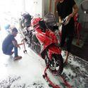 Bikes Washing Services