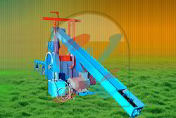 Saw Dust Briquettes Machine