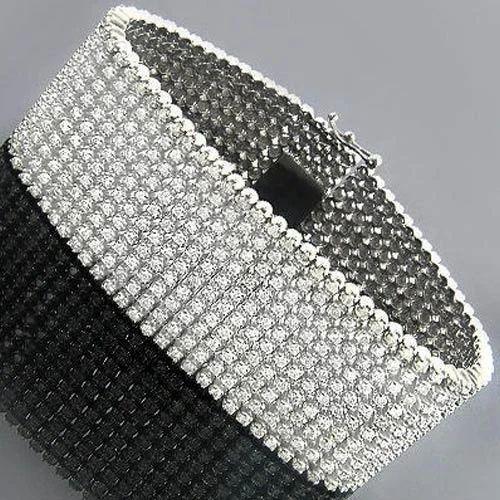 Men s Diamond Bracelet Men s Diamond Jewellery