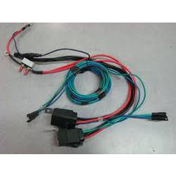 Wiring Harness For Boat on