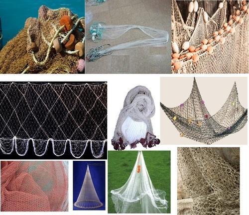 Drag Net - Cast Net