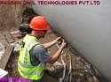 Concrete Structures and  NDT Testing
