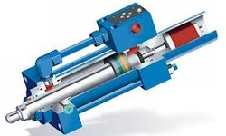 Double Acting Hydraulic Cylinder In Delhi Double Acting