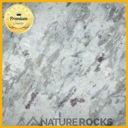 Moon White Granite Satin Finish