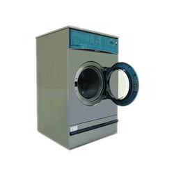 Low Spin Washer Extractors