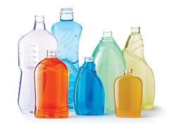 Pet Bottle Machinery