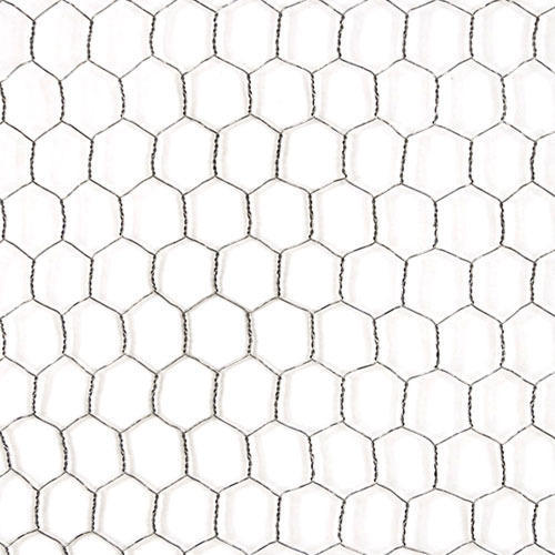 MS Hexagonal Wire Mesh, Rs 5 /square feet, Micro Mesh India Private ...