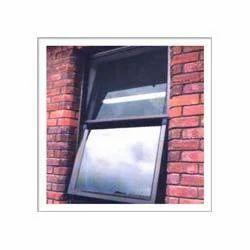Pivot Aluminium Windows