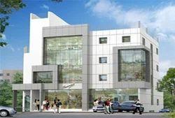 Commercial Complex Construction