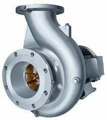 Commercial Water Pump Repair And Maintenance