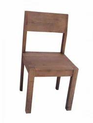 Wooden Chair (4218)