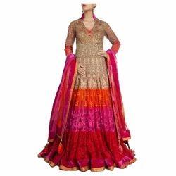 Bridal Lehenga Wedding Suit