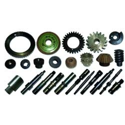 Gears & Studs For Speed Frames & Ring Frames