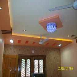 False Ceiling Services In Ahmedabad