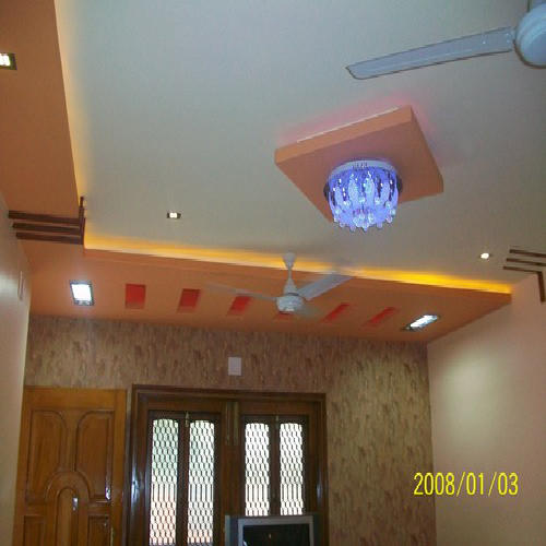 Pop Ceiling Designs In India