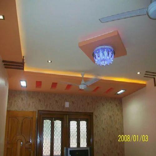 False Ceiling Designing Services In Bhattha Paldi