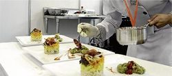 Food Services Provider