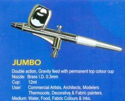 Air Brush Gun Artmaster Jumbo