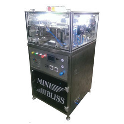 Lab Blister Packing Machine For Pharmaceutical Industry