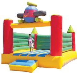 Jump House Amusement Game