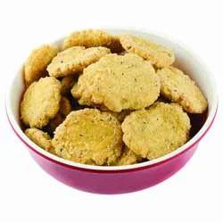 Tasty Maida Mathri