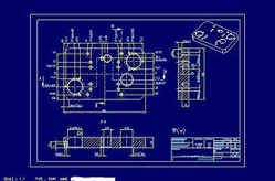Cad Design & Drafting Services
