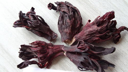Earth Expo Company Dry Hibiscus Flower Pack Size 10 Kg 20 Kg Id