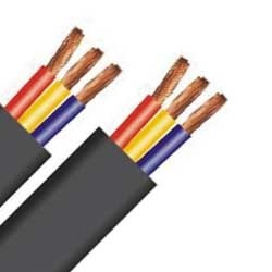 Flat Cables Manufacturers Suppliers Amp Exporters Of Flat