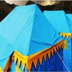 Indian Bagicha Tents