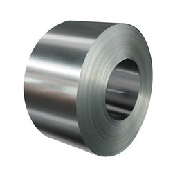 Galvanized Mild Steel Strips