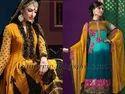 Designer Salwar-Suit