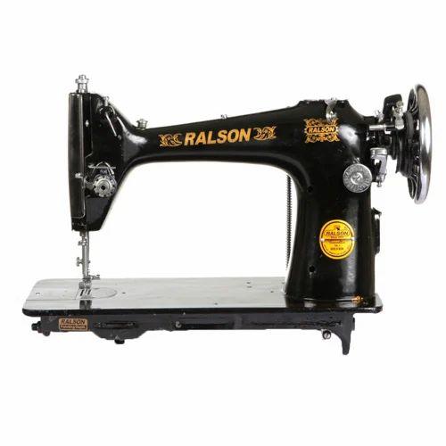 Straight Stitch Machine Zig Zag Sewing Machine