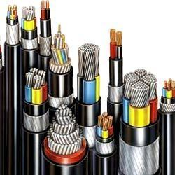 FINOLEX Shielded Control Cable, For Industrial, Size: 4 Qmm 3 Core Copper Armoured