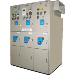SF Gas Insulated Switchgear