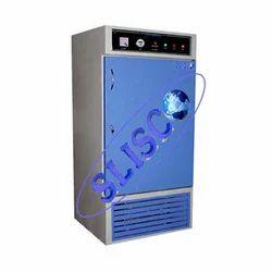 Digital Bod Incubator
