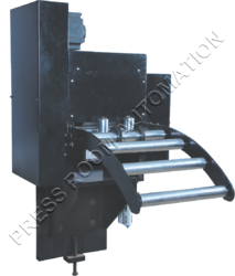 Heavy Series NC Servo Feeder