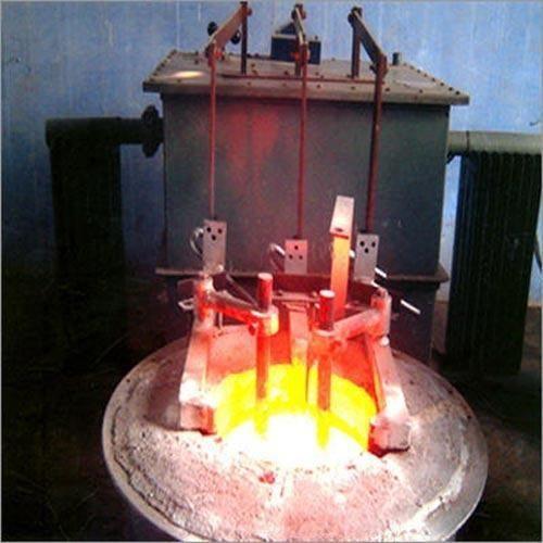 Salt Bath Furnace Salt Bath Furnaces Manufacturer From