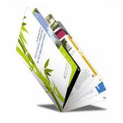 Booklet Printing Service