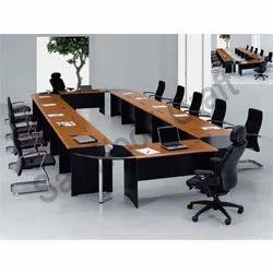 Modular Conference Table Conference Table Nangloi Delhi Sai - Modular meeting table