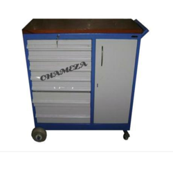 Movable Tool Trolley