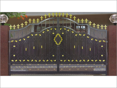 Gate Grills Fancy Gates Grills Manufacturer From New Delhi