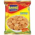 Radhe Button Fryums, 35 Gm