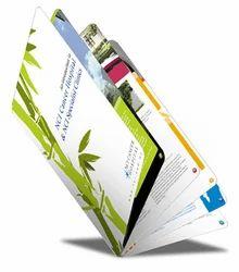 multicolour Paper Brochure Printing, in bangalore