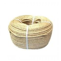Sisal Core Rope