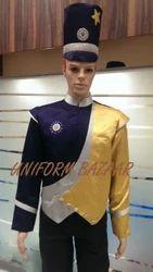 Band Uniform School U-2