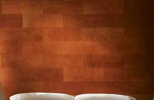 Leather Wall Tile Interior Garage Whole Trader In