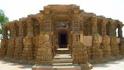 Kiradu Ancient Temple