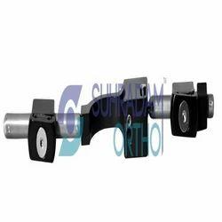 Distal Radius External Fixator
