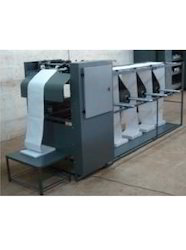 Multipart Collating Machine